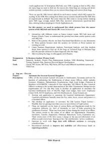 Pension Analyst Sle Resume by Lead Business Analyst Resume Of Nitin Khanna