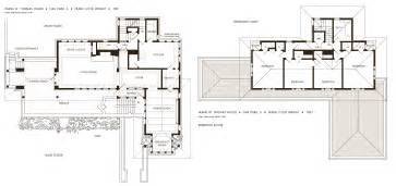 Frank Lloyd Wright House Plans Frank Lloyd Wright Robie House Floor Plans Galleryhip