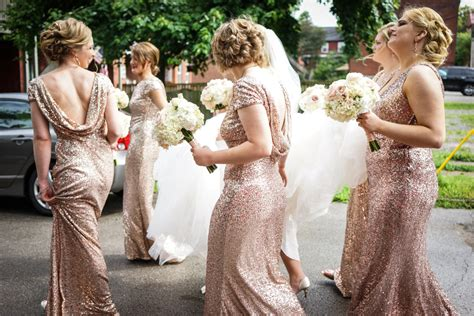 Good Idea / Bad Idea? Renting Your Bridesmaid Dresses from Rent the Runway ? A Real World Rental