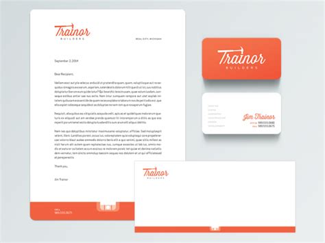 business letter logo placement catch them cause you can letterheads 187 saxoprint uk