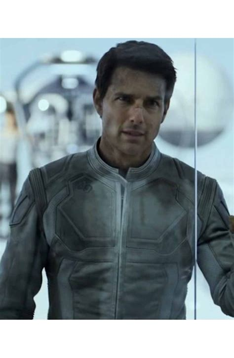 how to get tom cruises hair from oblivion tom cruise oblivion jacket oblivion leather jacket