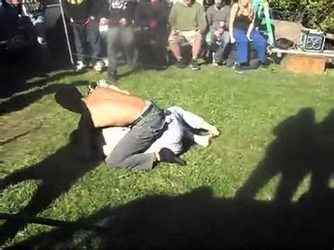 backyard mma fights crazy backyard mma fight youtube
