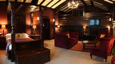 tudor room the united kingdom
