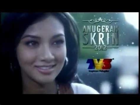 film malaysia aiman hakim tvc anugerah skrin 2012 feat aiman hakim neelofa pt