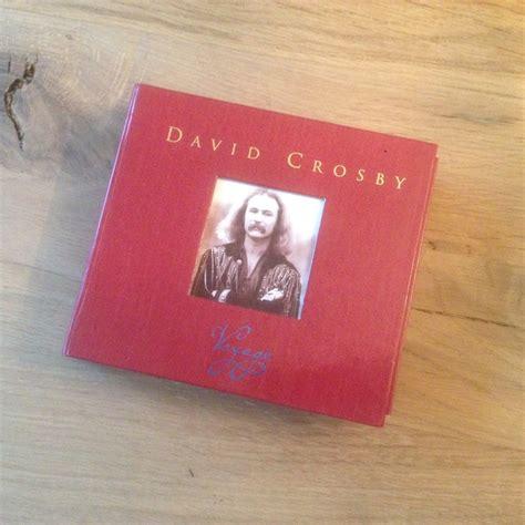 david crosby voyage david crosby voyage 3cd hdcd deluxe box catawiki