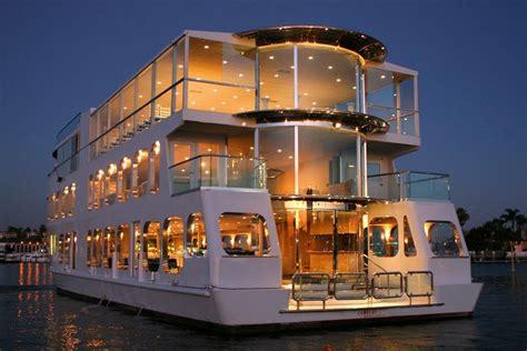 Wedding Attire On A Boat by Electra Cruises Newport Ca