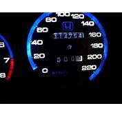 Tablero Honda Civic Personalizado Por TATTOO CAR  YouTube