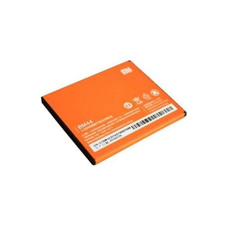Replacement Battery For Xiaomi Redmi 2 2200mah Oem Bl 2010 xiaomi battery bm44 redmi 2 2200mah