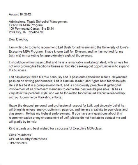 recommendation letter for college samples oshibori info