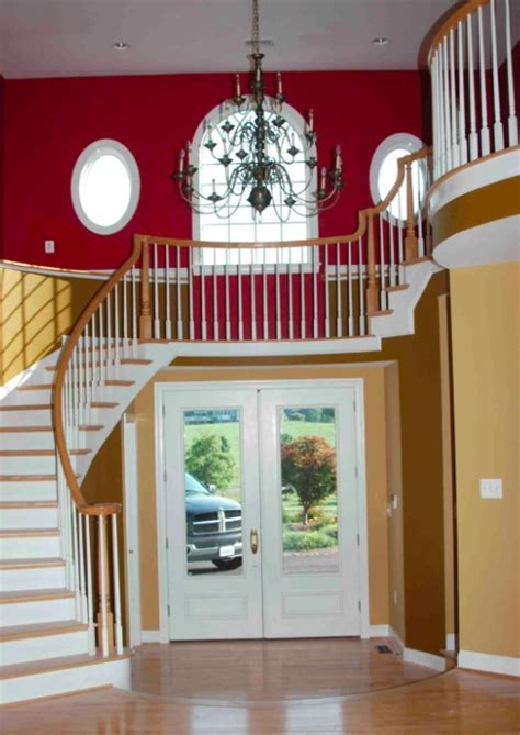 best colors for entry foyers this for all