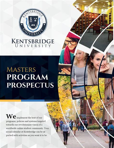 magazine design university course kentsbridge university masters degree prospectus master