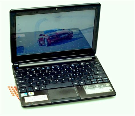 Notebook Acer Aspire One 2 Jutaan jual laptop 1 jutaan acer aspire one d257 jual beli