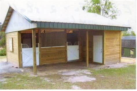 horse barns ideas  pinterest horse farm