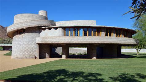 frank lloyd wright 3836555980 frank lloyd wright house in phoenix donated to taliesin architecture metalocus