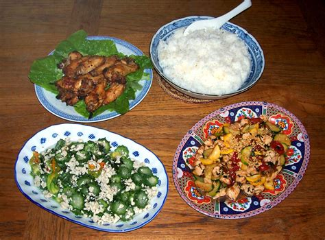 traditional hmong recipes hmong food