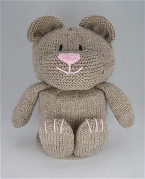 knitting pattern holder uk ravelry bear toilet roll holder pattern by knitting by post