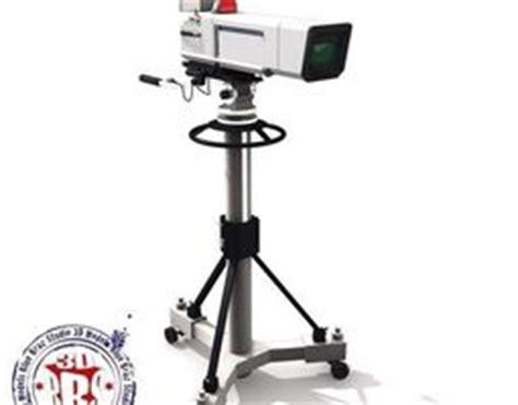 3d model high end camera uav drone vr / ar / low poly obj