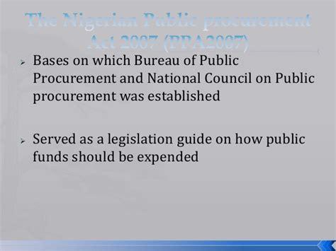 design contest public procurement economics of public procurements ippc paper