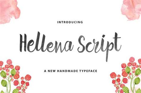 Wedding Font Collection by Best Wedding Fonts Collection