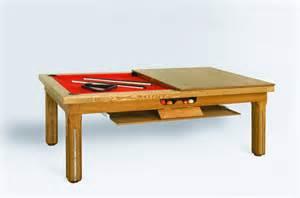 convertible pool table baltic billiards pronto convertible pool table let s eat and play pool 187 coolest gadgets