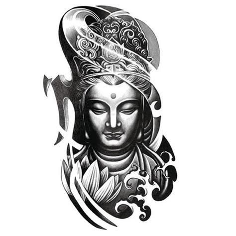 buddha head tattoo designs 50 brilliant buddha tattoos and ideas with meaning