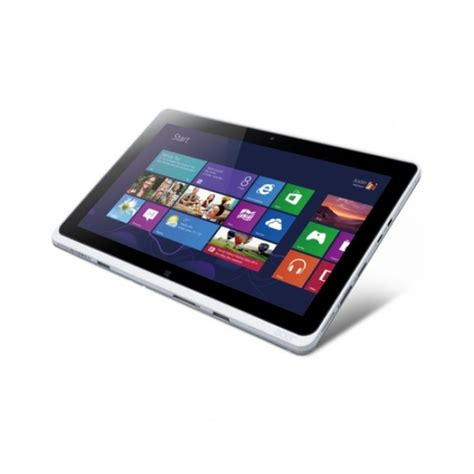Tablet Acer Iconia W511p acer iconia w511p nt l0tey 001 tablet pc notebook