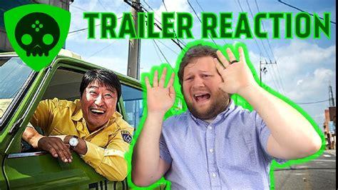 film korea a taxi driver a taxi driver trailer reaction korean film foreign