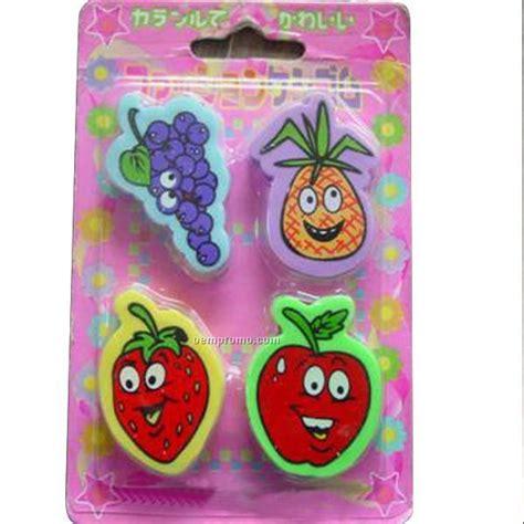 fruit erasers fruit eraser china wholesale fruit eraser
