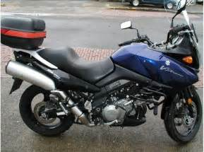 2005 Suzuki V Strom 1000 Specs 2005 Suzuki V Strom 1000 For Sale On 2040motos