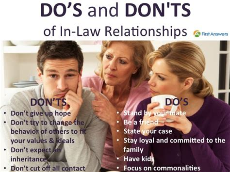 in laws common marriage problems how to deal with in laws blog