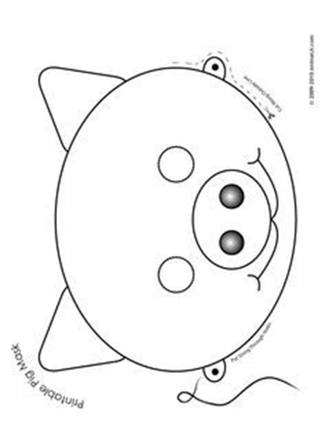 25 unique pig mask ideas on pinterest saw pig mask