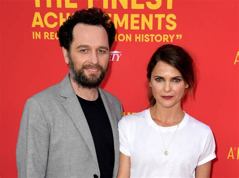 matthew rhys colbert matthew rhys and keri russell at fx s fyc event for quot the