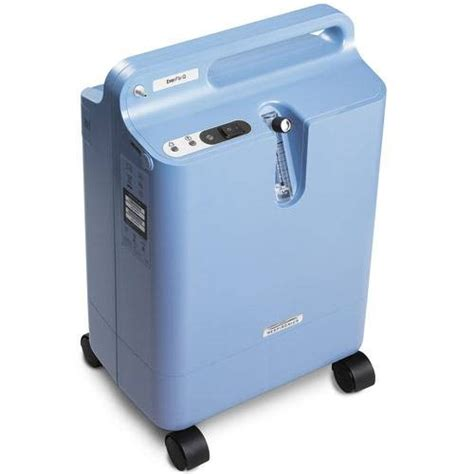philips respironics everflo oxygen concentrator 171 compass