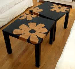 customiser un table en bois meilleures ventes boutique