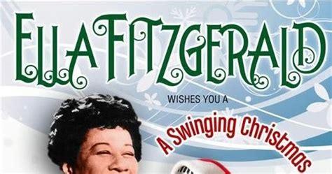 ella swinging christmas mzteachuh cheer up it s ella singing sleigh ride