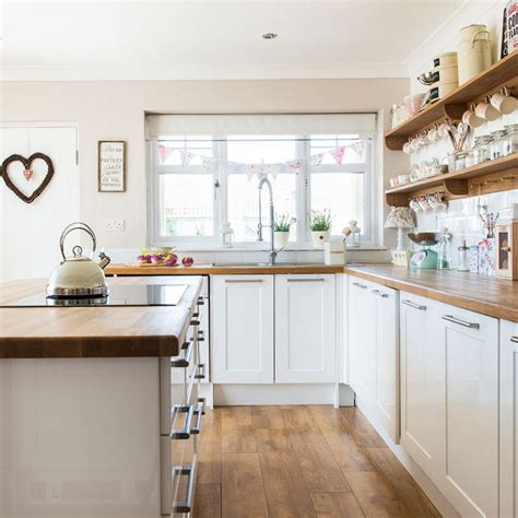 Destination Kitchen Norton Ks by Be Inspired By This Light Filled Country Home In Wales