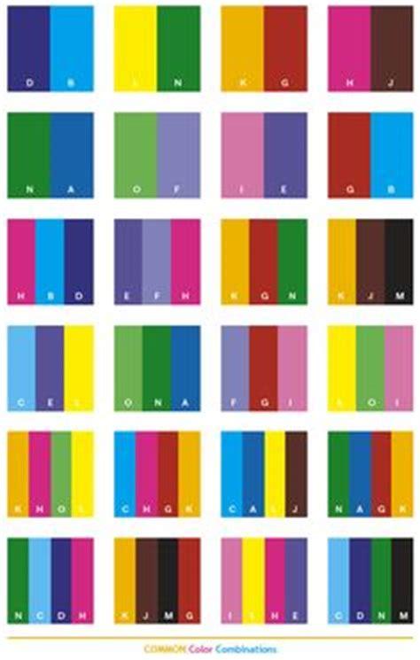 best 2 color combinations 1000 images about colour schemes on pinterest color