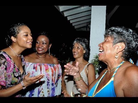 dr raymond chang's big day | outlook | jamaica gleaner