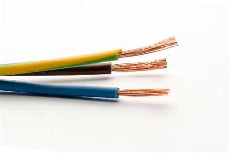 Car Wiring Types by Electrical Wiring Size Type And Installation