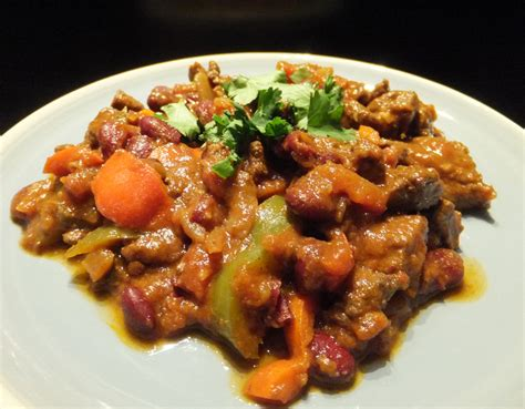 best chili con carne recipe the best chili con carne cooktogether