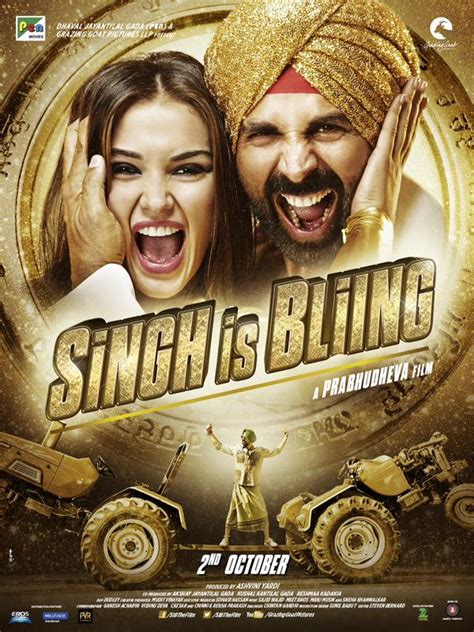 biography of film singh is bling singh is bling trailer