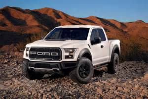 find 2017 2018 ford raptor info pictures pricing