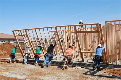 New Home Building Creates Tampa Bay Jobs, Strengthening