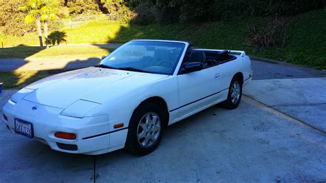 s14 seat belts in s13 ca 1993 stock white convertible 240sx zilvia net forums