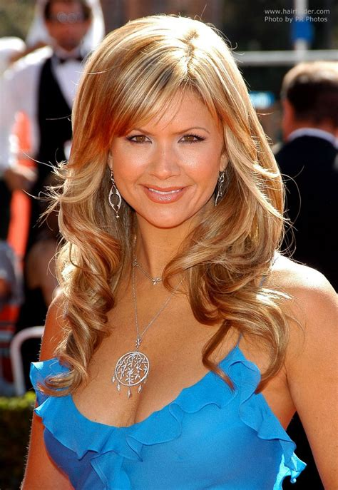 nancy odell plastic nancy o dell with waves curls lowlights and highlights