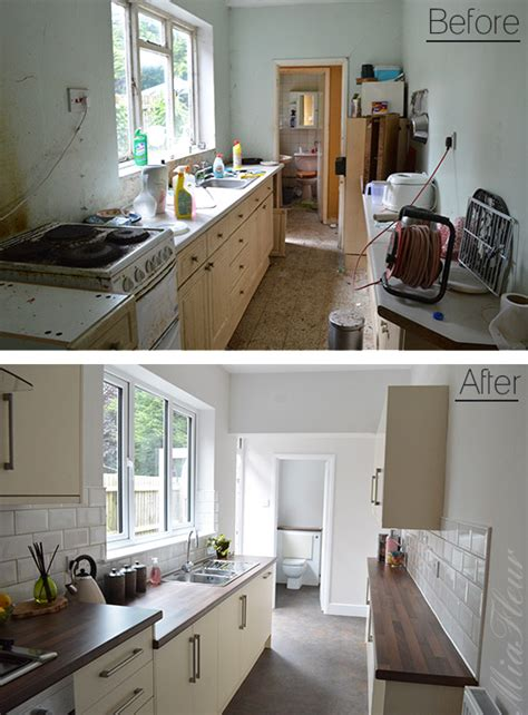 house renovation before and after miafleur