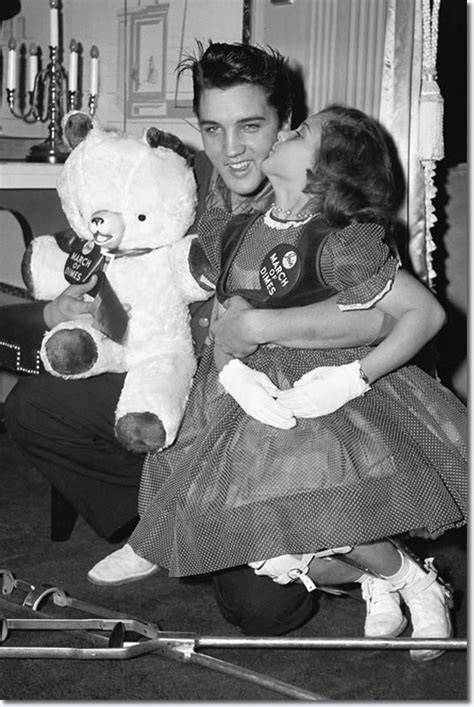 elvis presley army teddy bear wood cover for sale in galway 50 elvis presley january 8 1958 with eight year old mary
