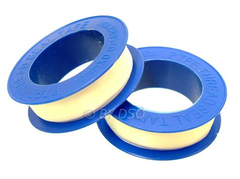 Sealtape 10m Merk Air marksman 2pc ptf thread sealing for use with air tools and plumbing 68285c ebay