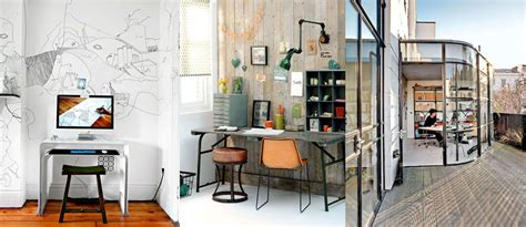 cool workspaces freelance workspace inspiration