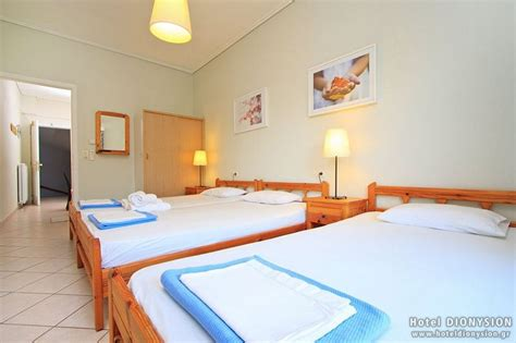 Apartment Design Online hotel dionysion rooms nei pori beach greece 1 nei pori